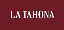 Banner Panadería La Tahona