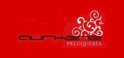 Banner Peluquería Aurkene