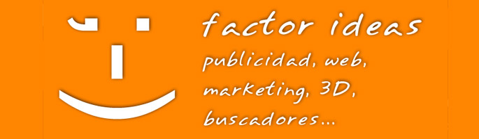Factor Ideas