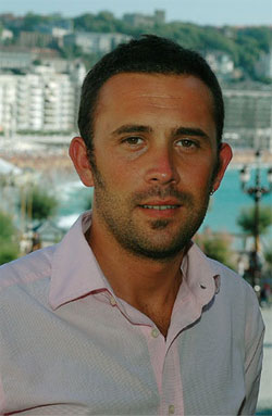 Denis Itxaso