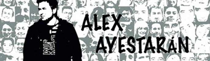 Alex Ayestarán