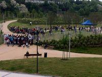 IV Día del Deporte en Riberas
