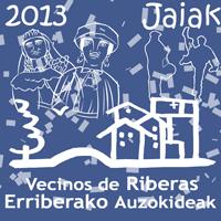 V Edicion Fiestas de Riberas