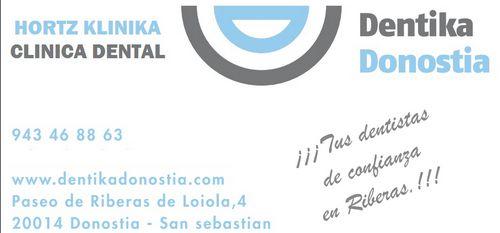 Dentika Donostia